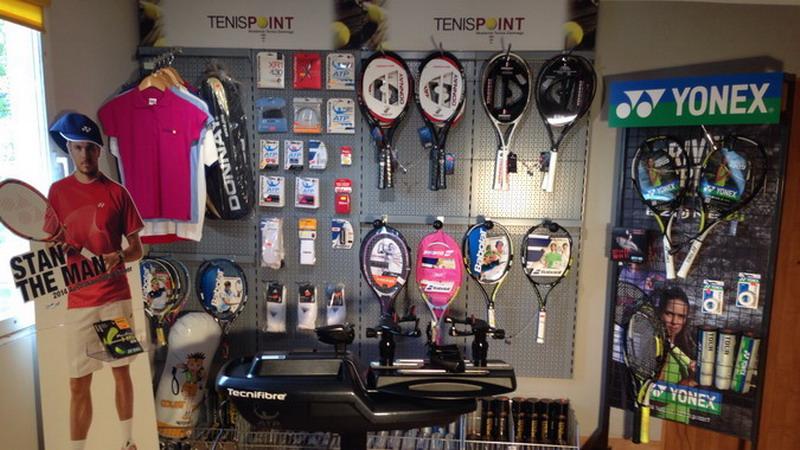 3fde442ba Sklep tenisowy - TenisPoint | Akademia Tenisa Ziemnego na Ursynowie